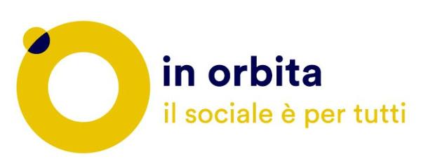 Logo servizio In Orbita