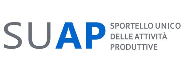 Logo servizio SUAP camera di commercio