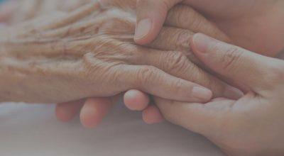 Prendersi cura dell'anziano a domicilio
