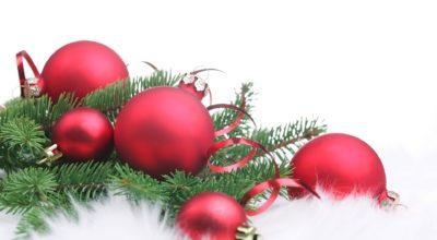 Chiusura uffici nel periodo natalizio