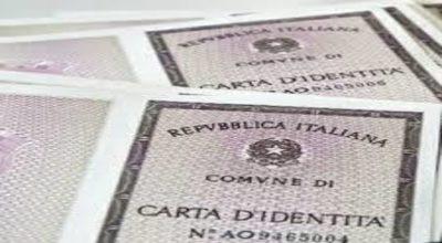 PROROGA VALIDITA' DEI DOCUMENTI DI IDENTITA' AL 31 AGOSTO 2020