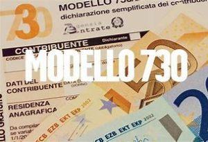 Modelli 730 e Unico 2020 – Abolizione della distribuzione cartacea